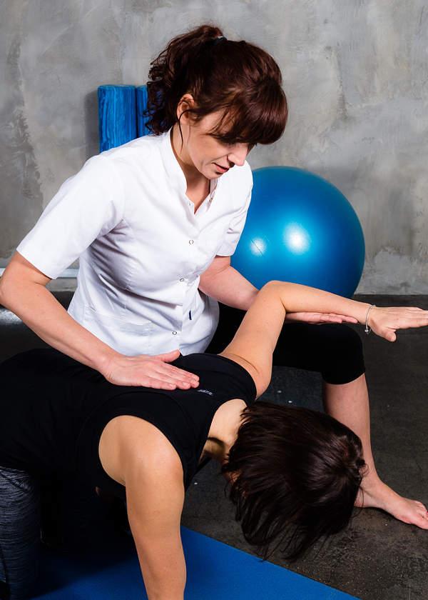 Trening medyczny -Nova Active