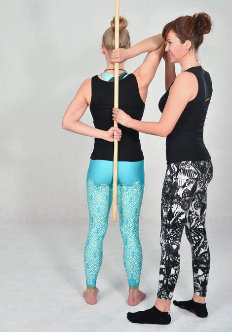 Trening posturalny