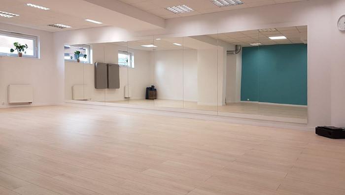 Wynajem sali Nova ACtive Studio